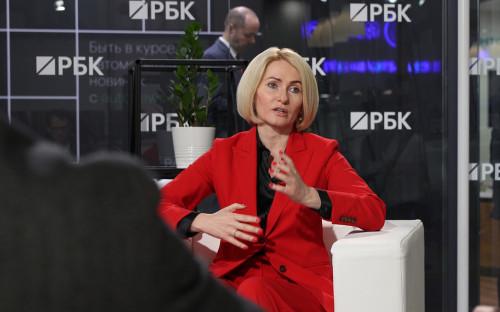 Абрамченко заявила о неготовности проектов мусорных заводов «Ростеха»