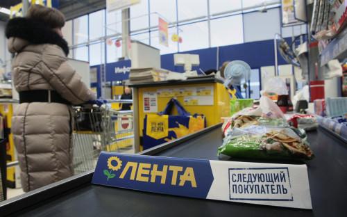 Мордашов раскрыл детали смены стратегии «Ленты»