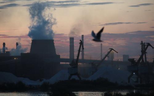 Мордашов заявил о существенных тратах на экологическую модернизацию