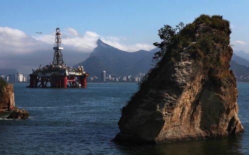 Алекперов допустил колебания цен на нефть «от нуля до бесконечности»