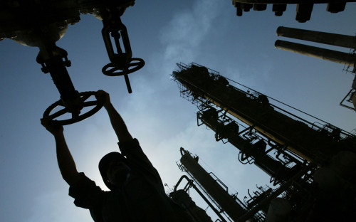 Сечин предупредил о дефиците нефти и газа в мире