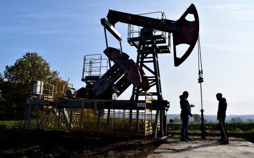 Сечин анонсировал консолидацию на российском рынке нефти