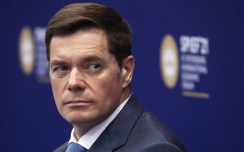 Мордашов рассказал о планах производства турбин на водородном топливе