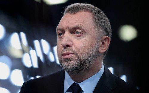 Дерипаска назвал предсказуемым отказ отменить санкции США