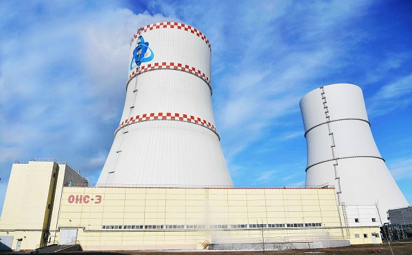 Ростовская АЭС подтвердила соответствие системы экологического менеджмента ISO