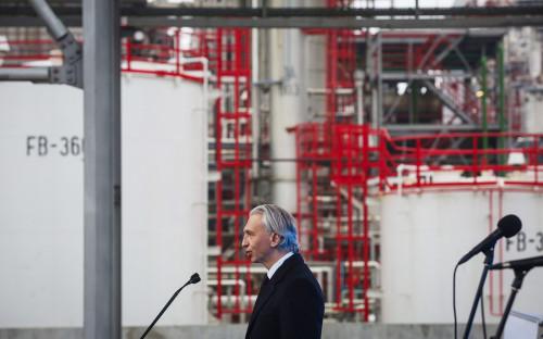 Глава «Газпром нефти» рассказал об условиях для краха мировой экономики