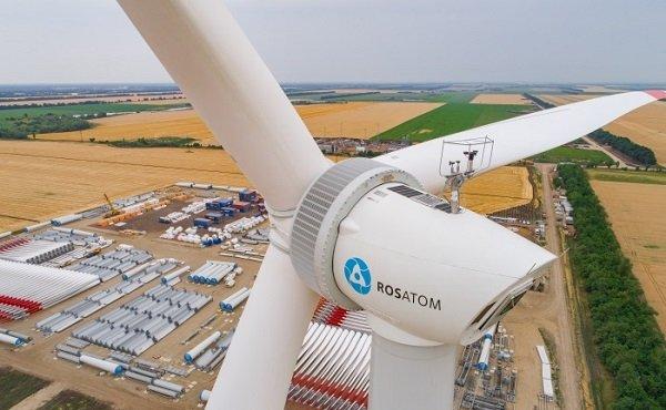 Ветроэнергетика в России развивается стремительными темпами