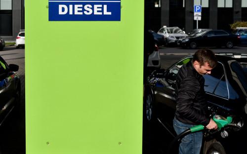 В Минэнерго назвали влияющие на цену дизельного топлива факторы