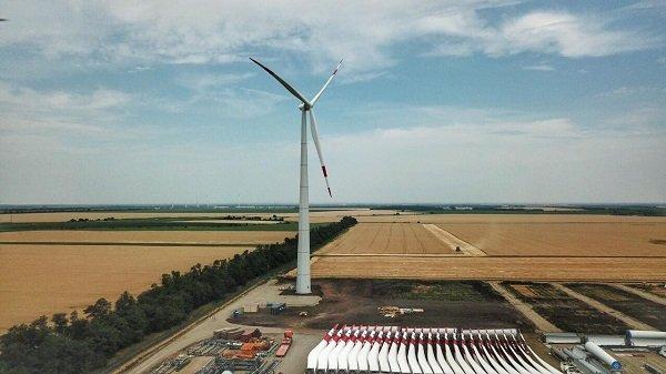 «ВетроОГК» получила разрешение на строительство Берестовской ВЭС  в Ставрополье