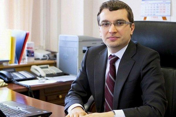 Михаил Гальперин назначен заместителем генерального директора – руководителем блока правовой работы «Интер РАО»