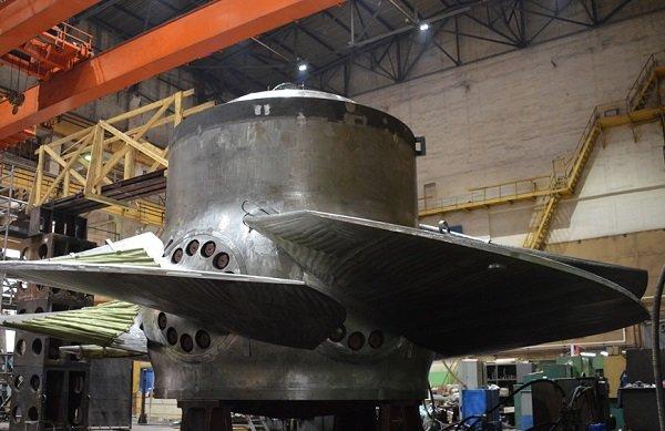 «ЛМЗ» завершил изготовление оборудования для сербской ГЭС «Джердап-1»