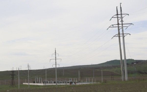 «Россети ФСК ЕЭС» завершила работы по установке многогранных стальных опор на ЛЭП в Костромской области