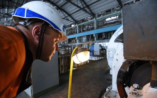 «Т Плюс» направила 28 млн. рублей на замену теплотрассы в центре Оренбурга