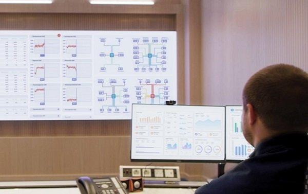 «Росэнергоатом» ввел в эксплуатацию Центр принятия решений