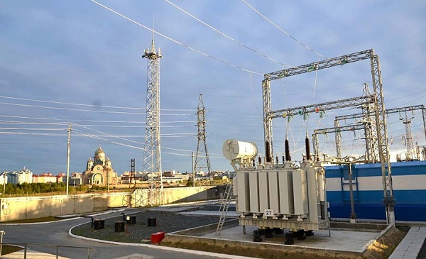 «Россети ФСК ЕЭС» вложила 95 млн. рублей в реконструкцию ПС «Пангоды» в ЯНАО