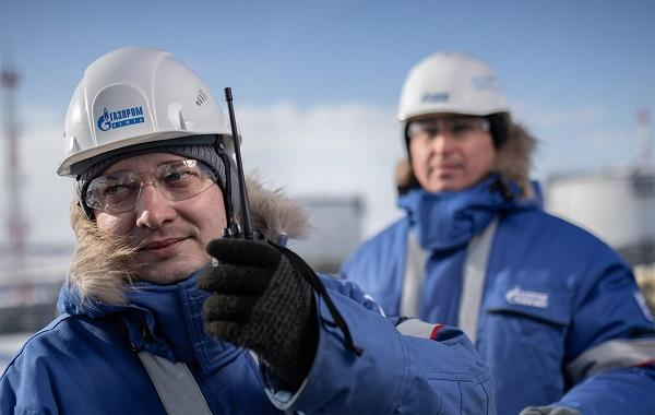 «Газпром нефть» и НЛМК займутся развитием низкоуглеродной энергетики