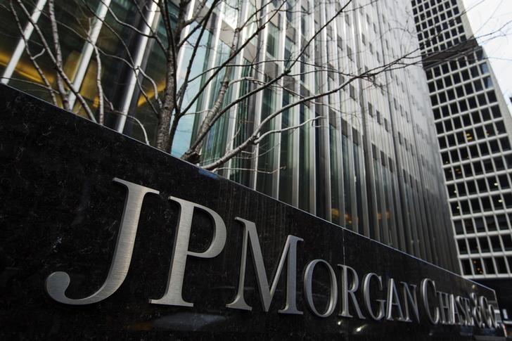 JP Morgan купит контрольный пакет в платежном бизнесе Volkswagen