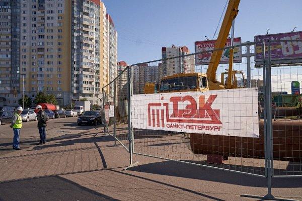 В Санкт-Петербурге обеспечат бесперебойное теплоснабжение 17000 горожан