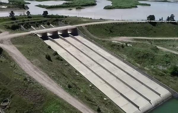 «РусГидро» построит на Северном Кавказе три малые ГЭС общей мощностью 96 МВт