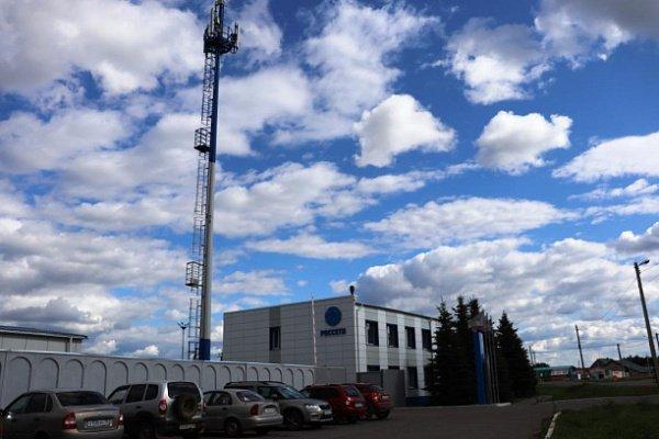 Компания «Удмуртэнерго» реализовала радиосвязь в зоне цифровых РЭС  в Завьялово и Ижевске