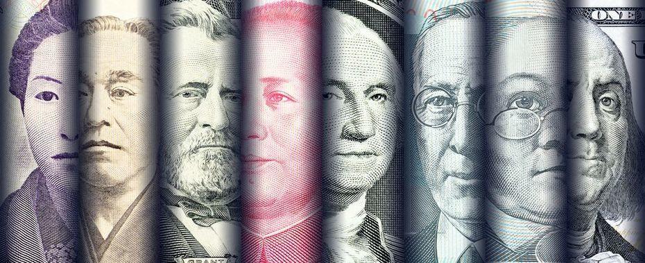 Покупатели валюты препятствуют укреплению рубля на внешнем позитиве