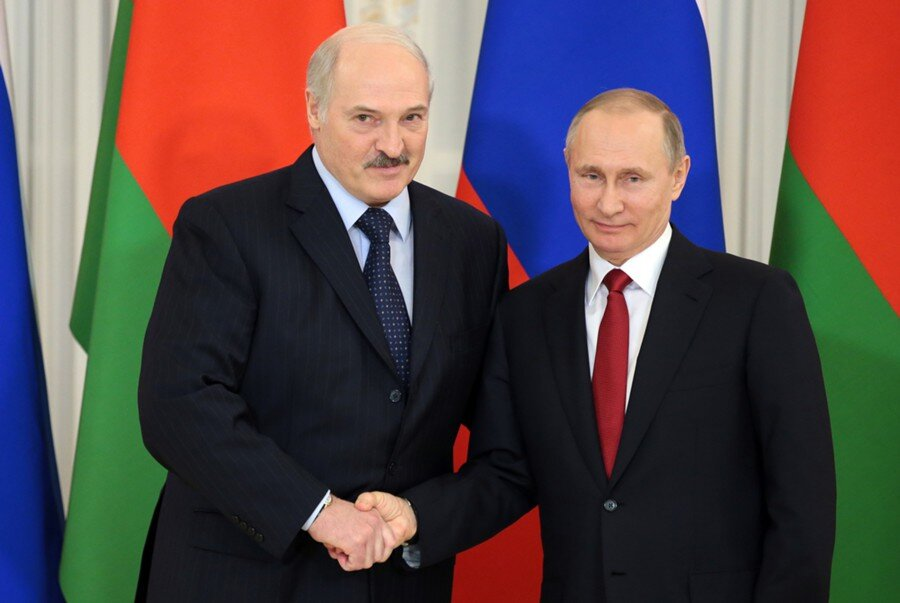 Предстоящая интеграция России и Белоруссии. Предстоящий исход, переговоры.