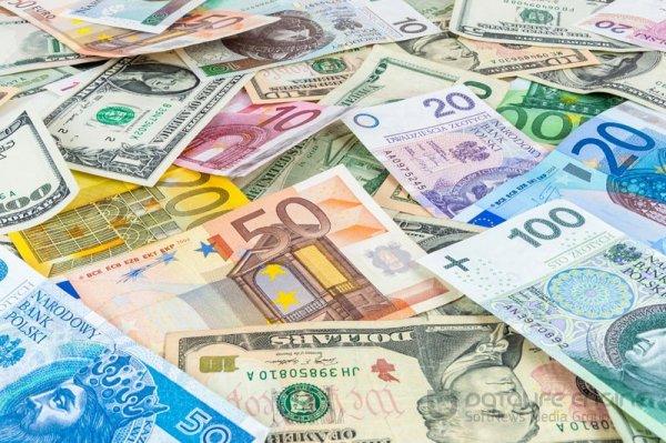 Сегодня ожидаются выплаты купонных доходов по 1 выпуску еврооблигаций на общую сумму $45,55 млн