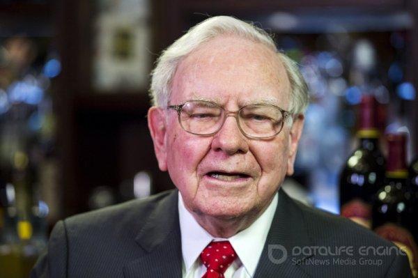 Баффет раскроет тайну «загадочных акций»