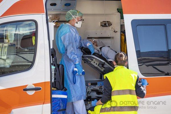 Число заражений коронавирусом в мире превысило 108,5 млн