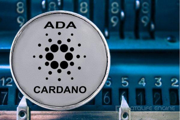 Криптовалюта Cardano подросла на 14%