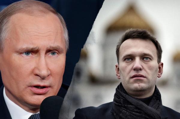Как относиться к Навальному гражданам страны? Кто он для народа и власти?
