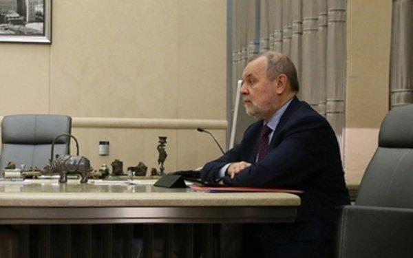 Главой Пенсионного фонда России назначен Андрей Кигим