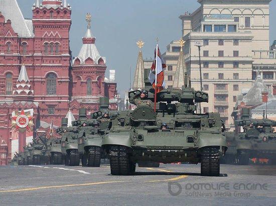 Зарубежные аналитики назвали российскую армию второй по мощи