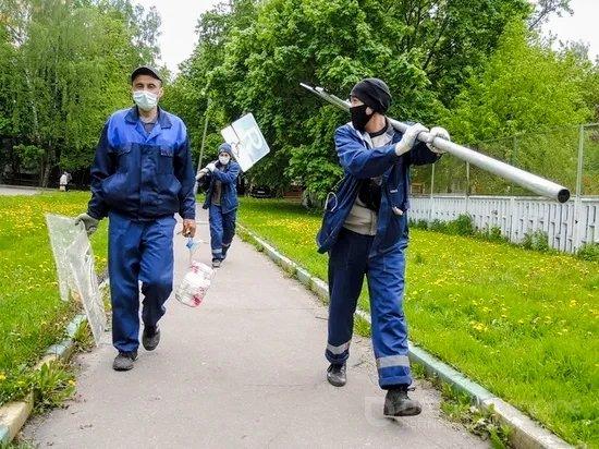 """Строительная отрасль России """"задохнулась"""" без 4 миллионов мигрантов"""