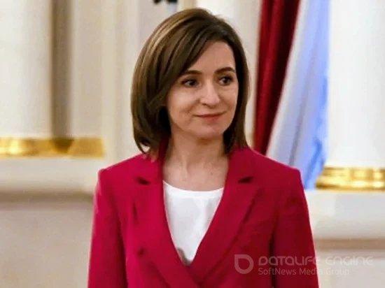 Над президентом Молдавии Майей Санду нависла угроза импичмента