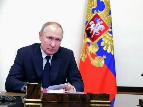 Путин одобрил идею о доплатах некоторым пенсионерам