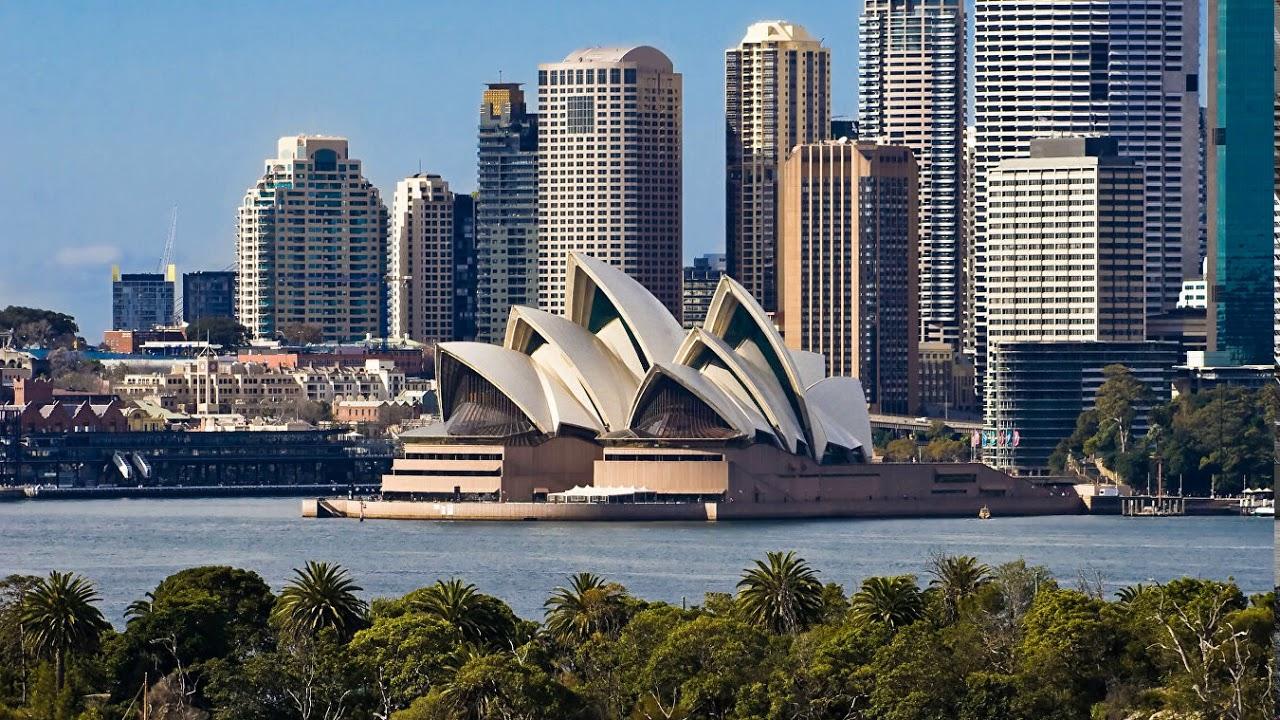 Новая бизнес-идея из Австралии которая приносит хорошие деньги