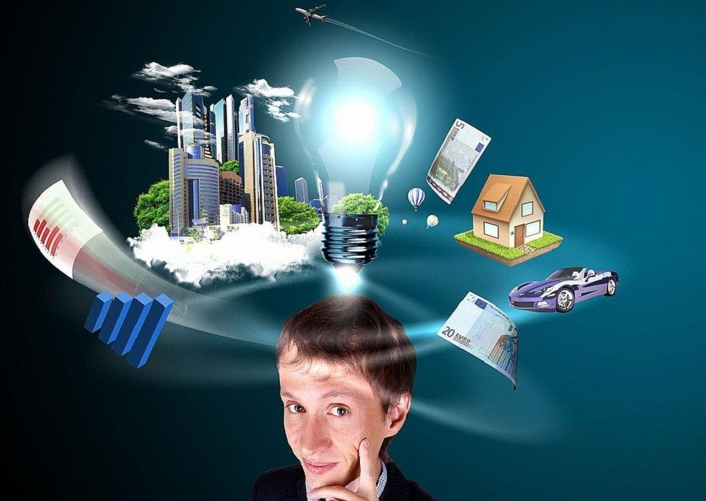 49 лучших бизнес идей на 2021г