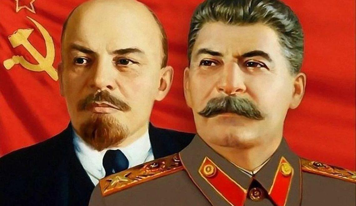 Кто на самом деле построил СССР, которым мы так гордимся: Ленин или Сталин?