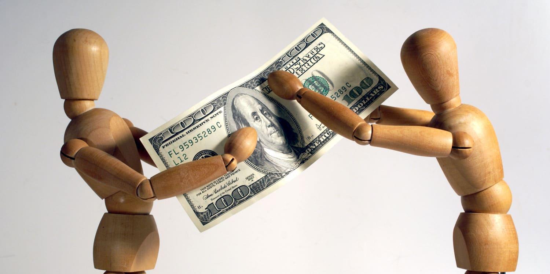 Эффективные способы взыскания долга по займу