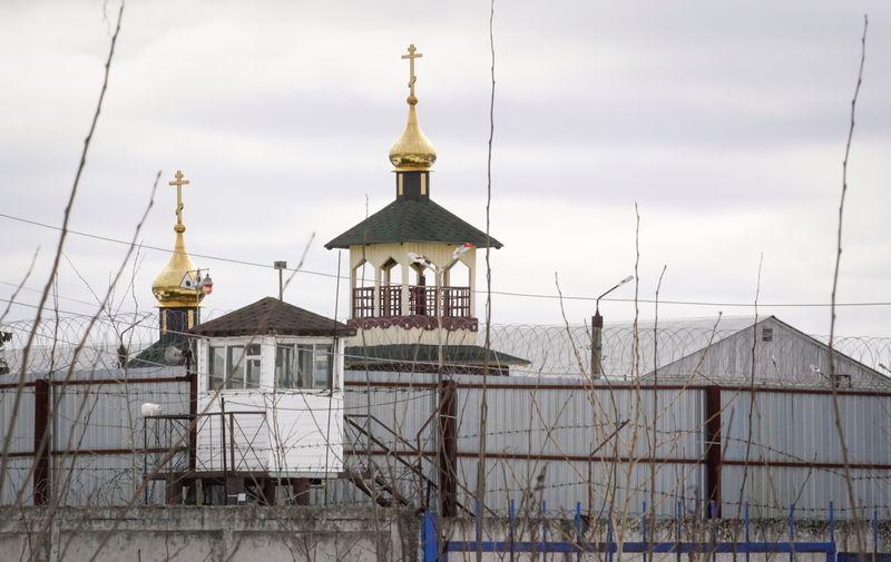 Навального привезли в дурно прославленную колонию ИК-2 Владимирской области. Что его там ждёт?