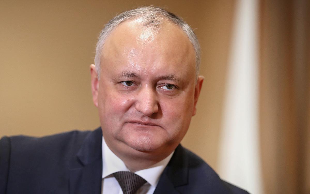 Молдавия зарегистрировала российскую вакцину от коронавируса «Спутник V»