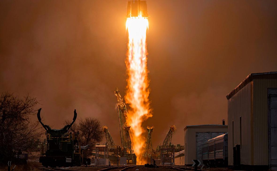 Рогозин пригласил делегацию NASA посмотреть на пуск с Байконура