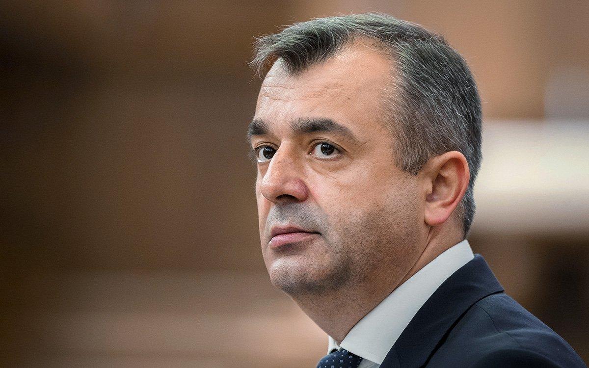 Переболевший COVID-19 молдавский экс-премьер попал в больницу