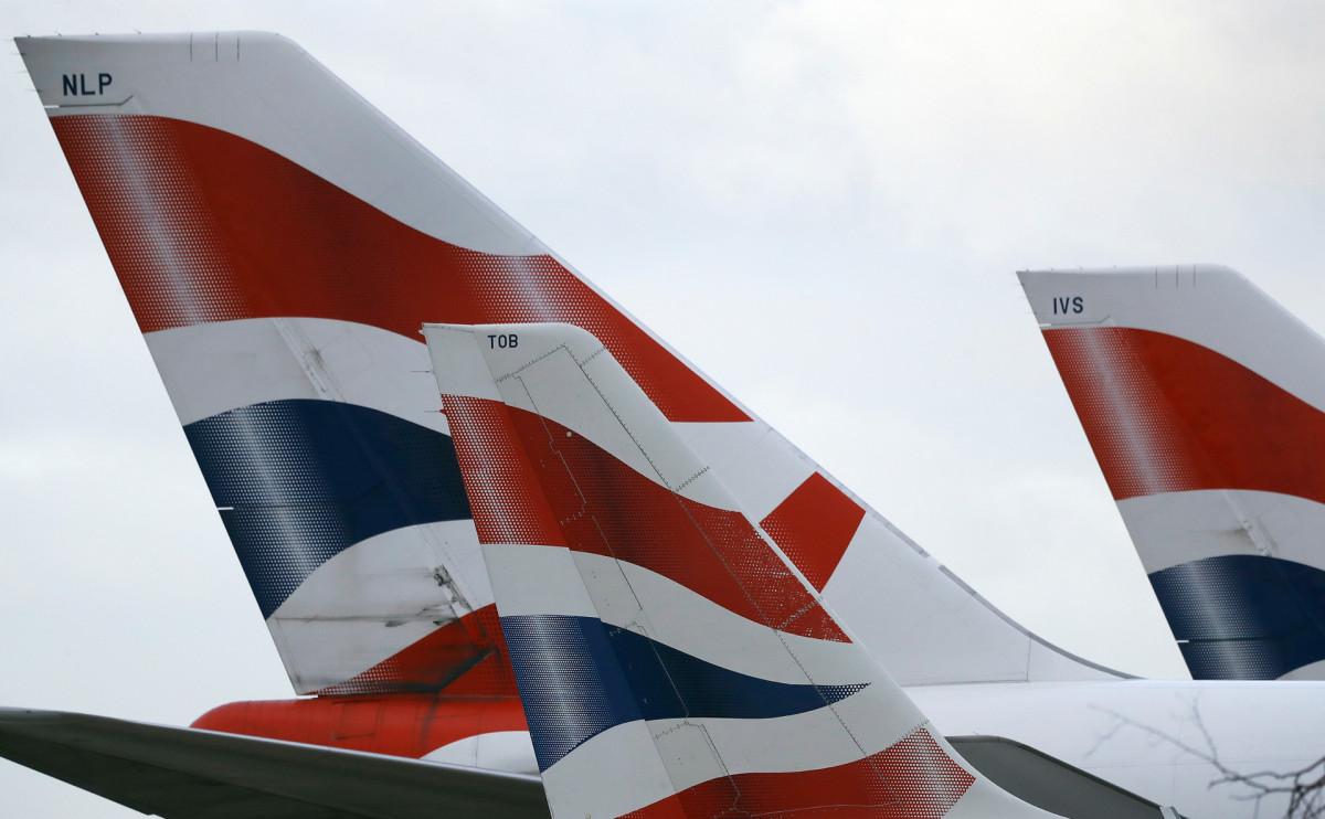 Великобритания запретила полеты Boeing 777 после инцидента в США