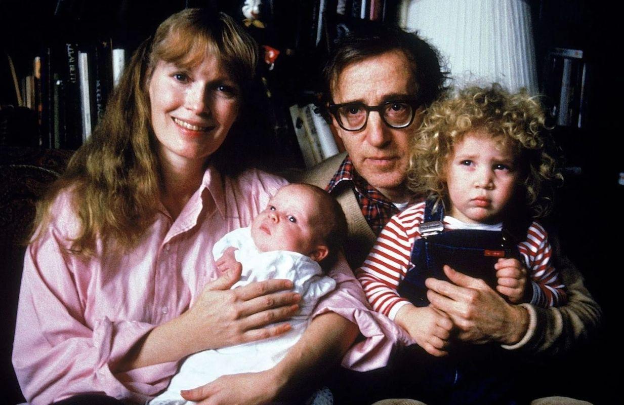 «Погребальный звон по карьере Вуди Аллена»: на HBO вышло расследование о семье режиссера