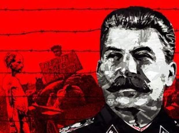 Сталинский террор 1937г. Что это было и для чего?
