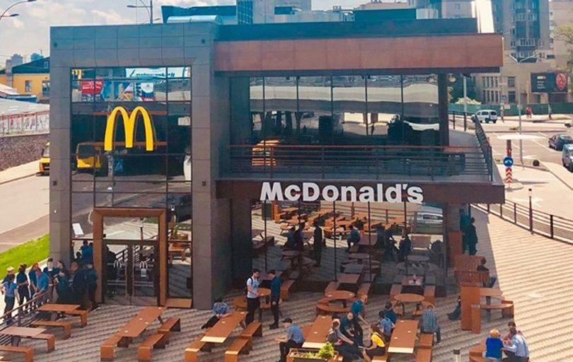 Гигант в области быстрого питания – McDonalds планирует открыть 82 новых предприятия в РФ