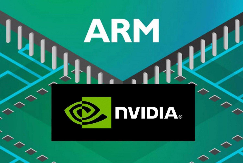 Nvidia отправили письмо регулятору КНР, чтобы тот разрешил сделку по приобретению Arm