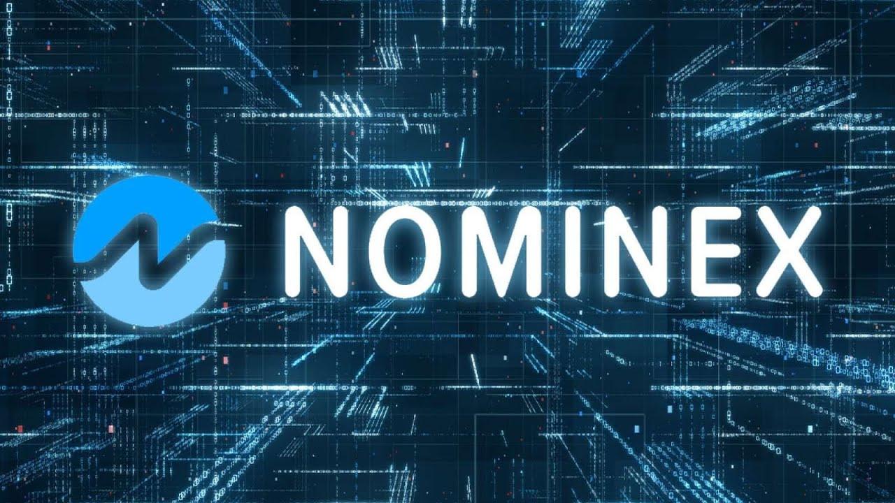 Криптовалютная биржа Nominex и возможности заработка